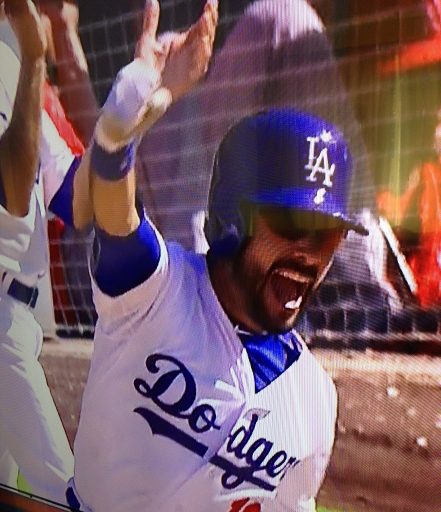 Andre Ethier August 3, 2015.